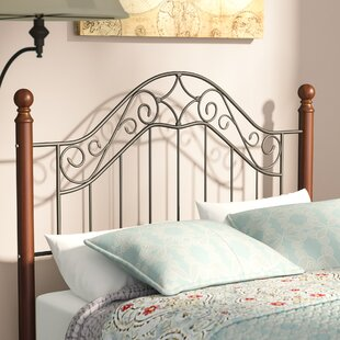 Cleo Open-Frame Headboard by Charlton Home