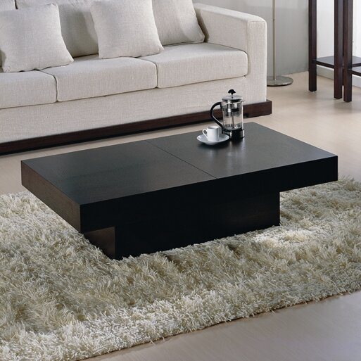 Gl Motion Coffee Table Wayfair