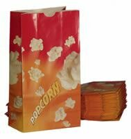 Theater Popcorn Bag (Set of 100)