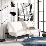 Futton 70.1 Convertible Sofa by Latitude Run