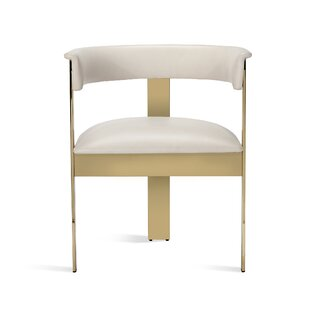 Darcy Upholstered Dining Chair Interlude