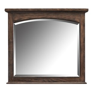 Alcott Hill Hausman Wall Accent Mirror