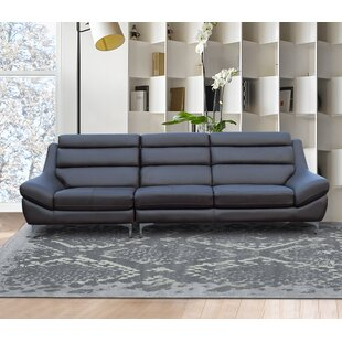 Savings Rossiter Kenna Sofa by Orren Ellis Reviews (2019) & Buyer's Guide
