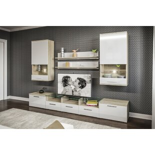 Compare & Buy Gibbons Entertainment Center for TVs up to 50 by Orren Ellis Reviews (2019) & Buyer's Guide