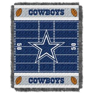 NFL Cowboys Field Baby Blanket ByNorthwest Co.