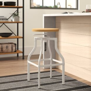 Donington 27 Swivel Bar Stool