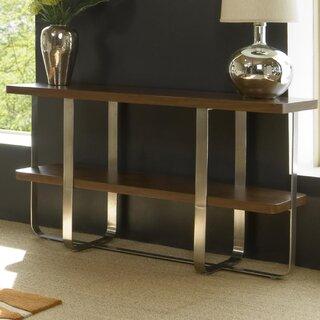 """Artesia 54"""" Console Table by Allan Copley Designs SKU:DE460830 Shop"""