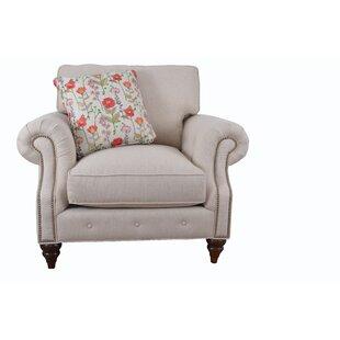 Alero Armchair by Paula Deen Home