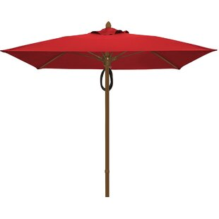 Prestige 6' Square Market Umbrella