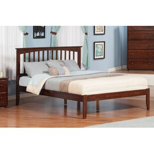 Andover Mills Arkwright Queen Platform Bed