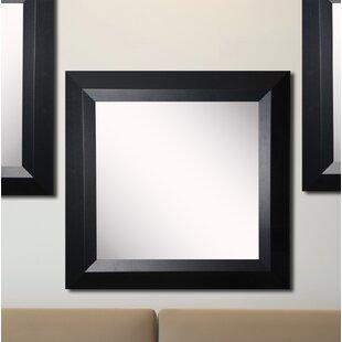 Charlton Home Kimzey Angle Wall Mirror (Set of 3)