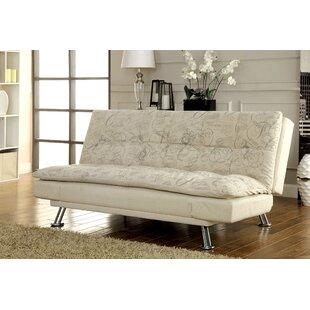 Charmant Convertible Sofa by Hokku Designs