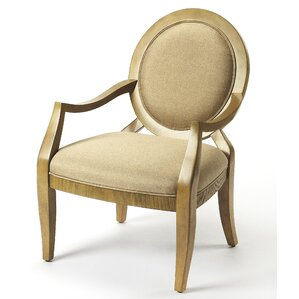 Okello Armchair by House of Hampton