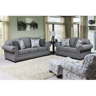 Dietrick Configurable Living Room Set by Darby Home Co