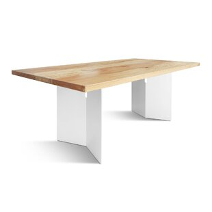Hapeville Dining Table by Foundry Select Bestt