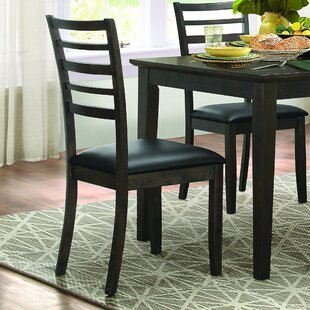 Cabrillo Side Chair (Set of 2) by Homeleg..