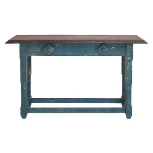 Rachael Console Table by Cole & Grey Best #1