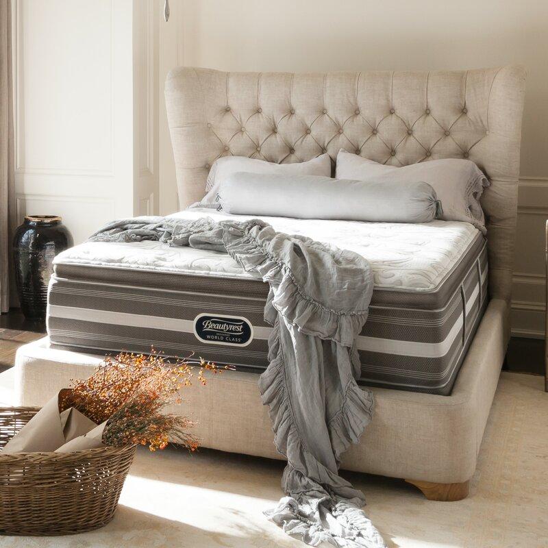 simmons beautyrest mattress. Beautyrest Recharge 14.5\ Simmons Mattress B