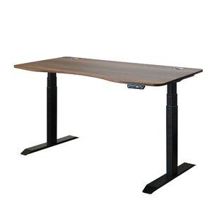 Buying Juliette Ergonomic Height Adjustable Standing desk BySymple Stuff