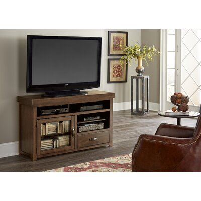 "Chantell Console TV Stand for TVs up to 55"" by Darby Home Co"