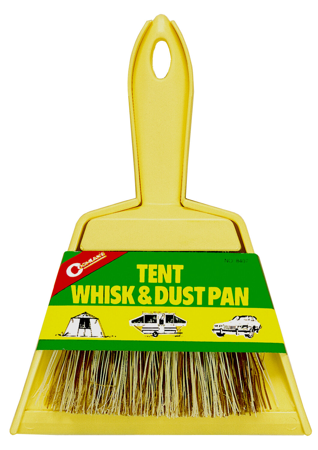 Coghlans Tent Whisk And Dust Pan Wayfair
