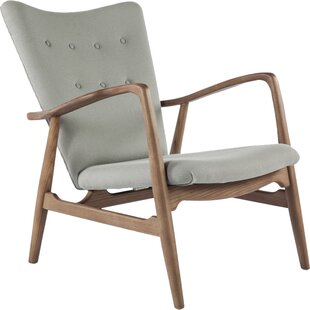 dCOR design Burgos Lounge Chair
