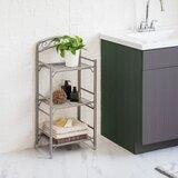 Jabouille 15 W x 31.4 H Bathroom Shelf by Winston Porter