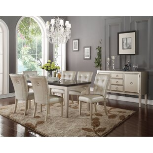 Coletta Dining Table House of Hampton
