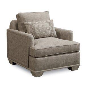One Allium Way Carolin Lounge Chair