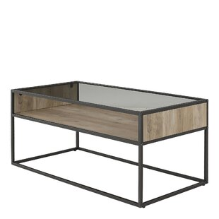 Keyshawn Coffee Table By Langely Street