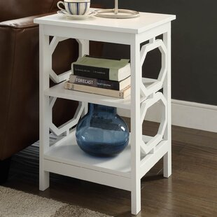 Ardenvor End Table Beachcrest Home