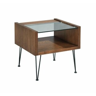 Ivy Bronx Andrewson End Table