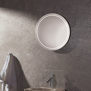 Compare prices Waterspace Signature Bathroom / Vanity mirror By Ronbow