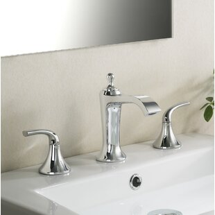 dCOR design Brantley Widespread Bathroom Faucet
