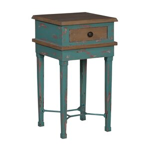 Birger End Table by One Allium Way