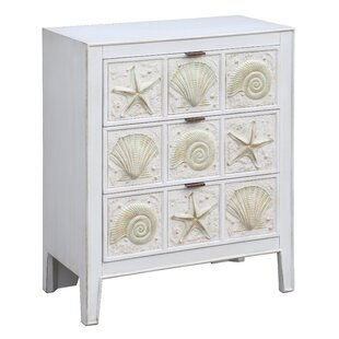 Garrison Accent Chest by Rosecliff Heights