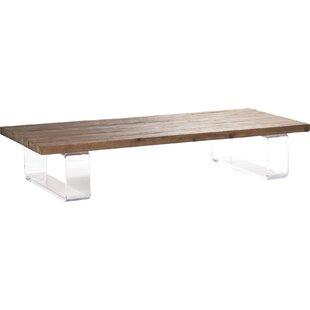 Zentique Coffee Table