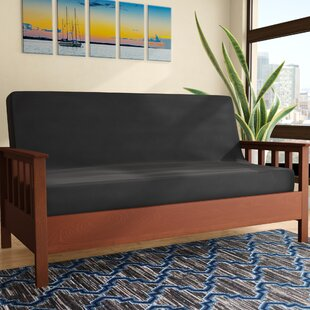Futon Slipcover by Latitude Run Modern