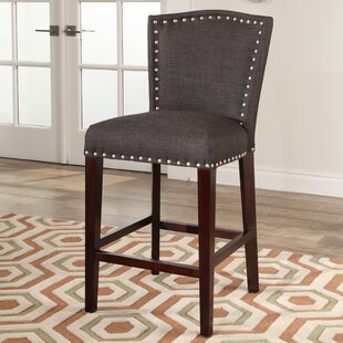 Charlene 26 Bar Stool DarHome Co
