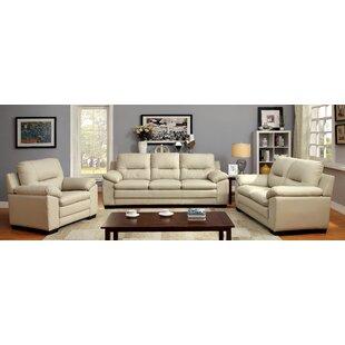 Latitude Run Brentry Configurable Living Room Set
