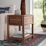 Shawn End Table by Mistana™