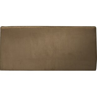 Corsa Upholstered Headboard By 17 Stories