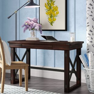 Gladstone Writing Desk by Laurel Foundry Modern Farmhouse Today Only Sale