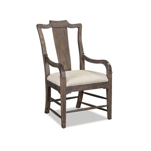 Pond Brook Arm Chair (Set of 2)