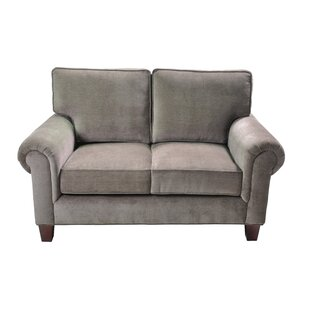 Zawacki Stationary Loveseat
