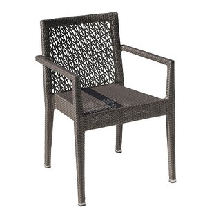 Maldives Stacking Patio Dining Chair