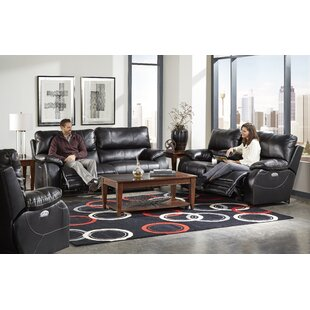 Sheridan Reclining Living Room Collection..