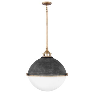 Fletcher 3-Light Globe Chandelier by Hinkley Lighting