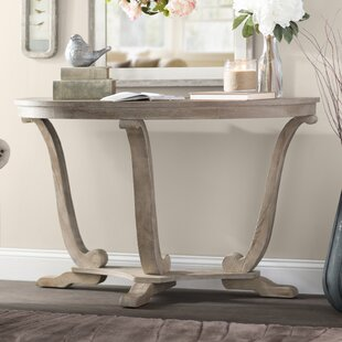 Balisier Console Table By Lark Manor