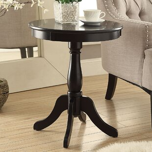 Ophelia & Co. Pineview End Table